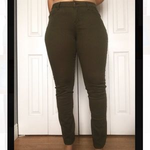WAX Jeans